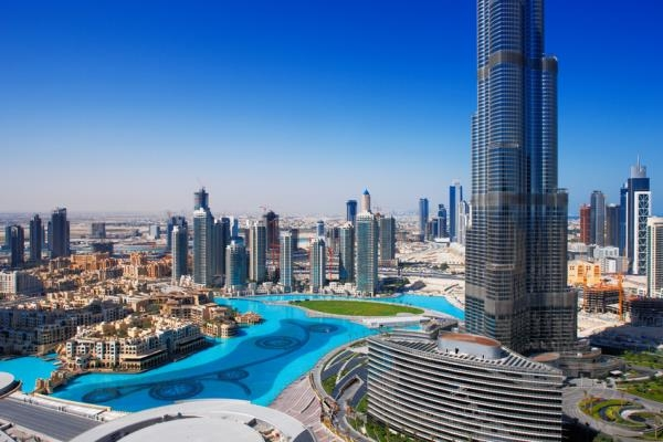 The Time To Invest In Dubai's Realty Is Now!
