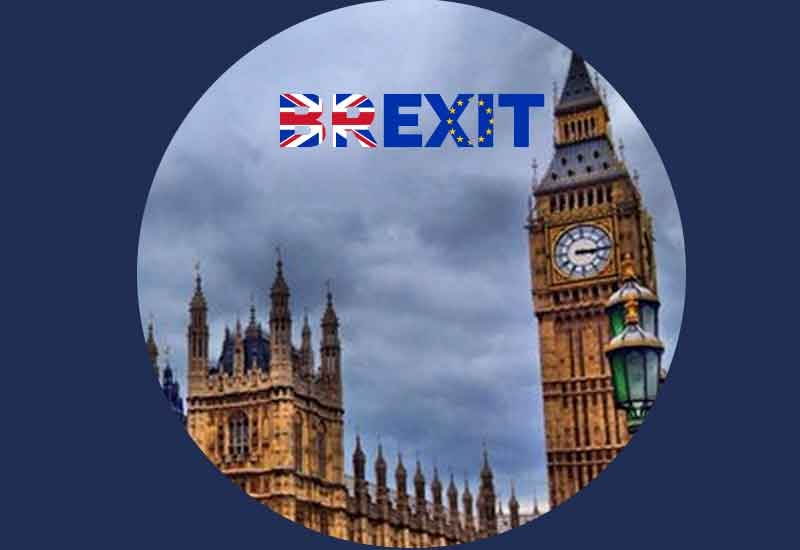 Brexit to hit London Realty soon