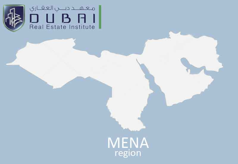 DREI One Of The Best Real  Estate In MENA Region