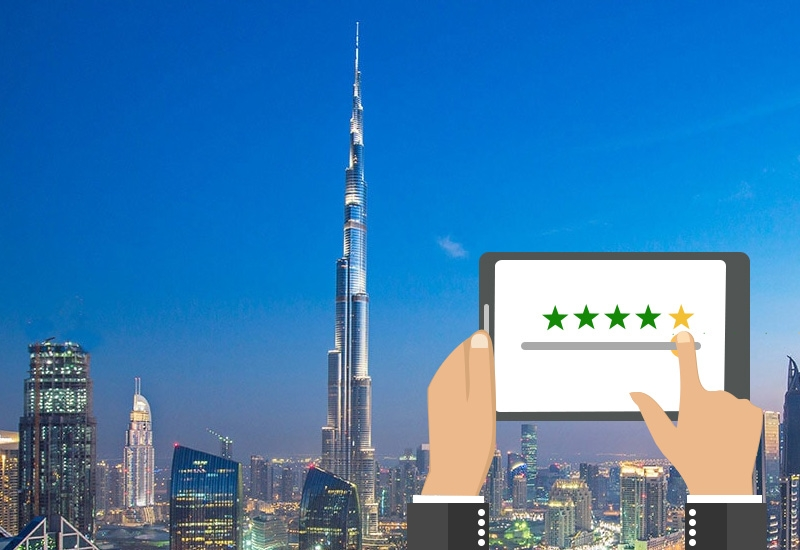 Dubai realty goes green with new rating system