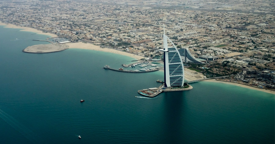 Dubai real estate market is improving. Is it true?